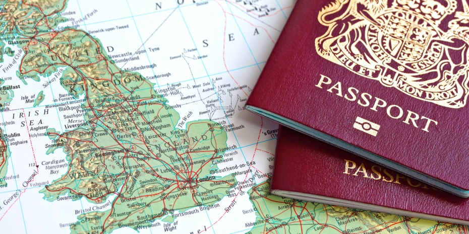 British Citizenship Law