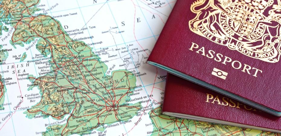 British Citizenship Law